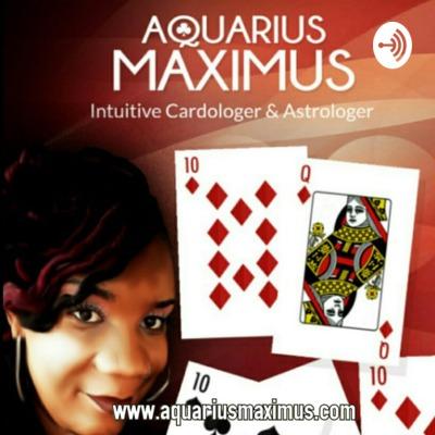 Gemini Season by Aquarius Maximus • A podcast on Anchor
