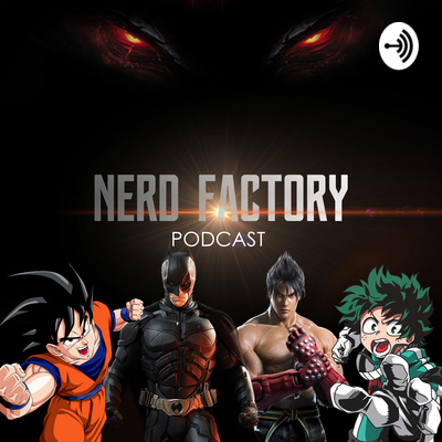 PS5 v Xbox Scarlet: A New Console War? by Nerd Factory: A Podcast