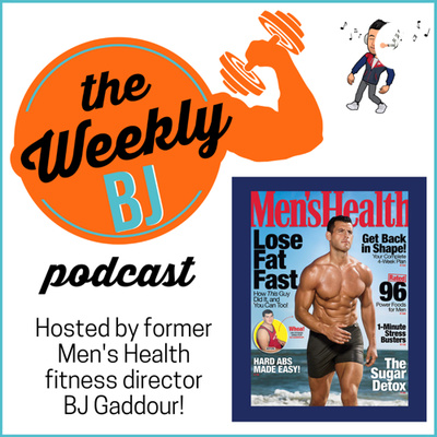 Ep 44 Training For Fat Loss Vs Muscle Gain What S The Difference