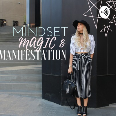 EPISODE 12: Maintaining balance within my blog & business by MINDSET