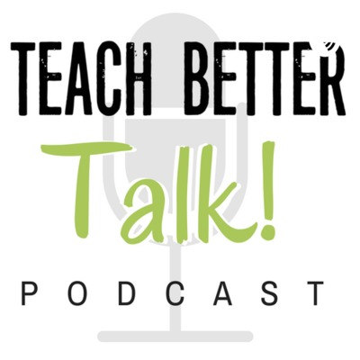 How Kids Learn Better By Taking >> Teach Better Talk A Podcast On Anchor