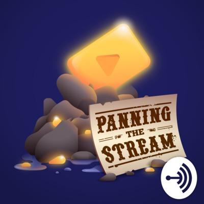 Sonic Boom (S2 E01-07) by Panning the Stream • A podcast on