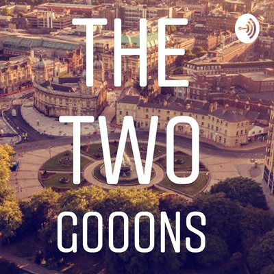MORRGZ AND NORRIS NUTTS by THE TWO GOONS • A podcast on Anchor