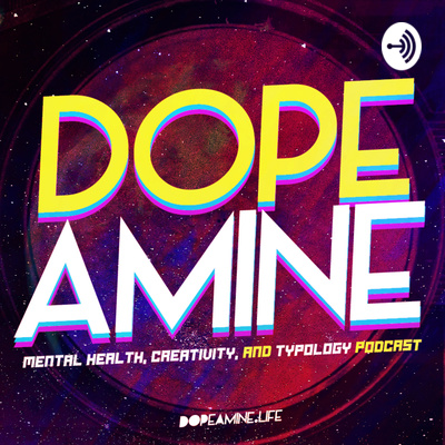 I Was Stuck in My INTP Inferior Fe by DOPEamine • A podcast