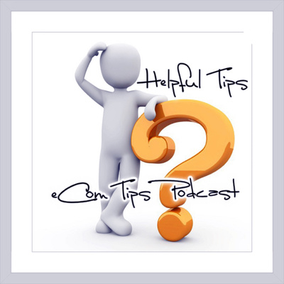 Earn Money Helpful Tips by eCom Tips Podcasts • A podcast on Anchor