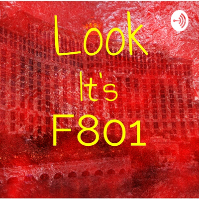 Rabbit & Friends Episode 2 by Look It's F801 • A podcast on