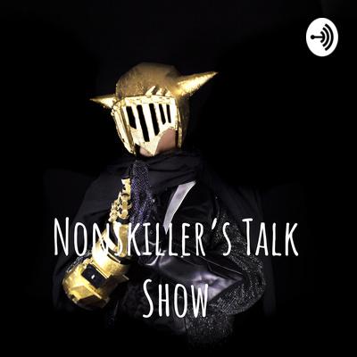 Nonskiller's Talk Show : Amazing Digital Arts in COVID-19