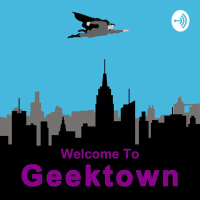 Welcome to Geektown