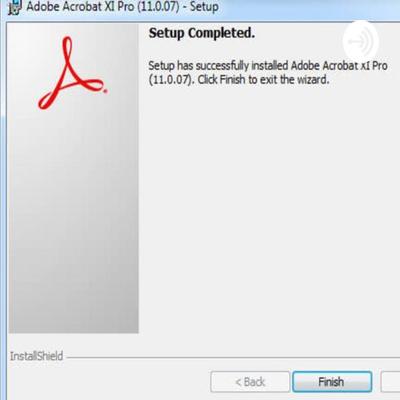 Adobe acrobat professional xi download