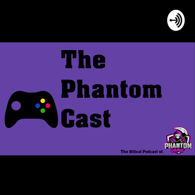 The Phantom Cast Episode 1: Mortal Kombat 11 Micro