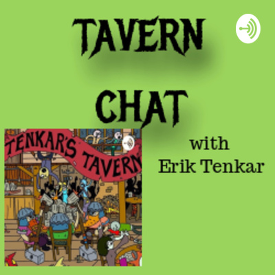 Tavern Chat • A podcast on Anchor