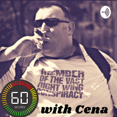 Sixty Seconds with Cena - Australia after COVID-19