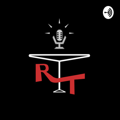 "Round Table Talk Podcast - ""Rihanna Dating ASAP Rocky"""