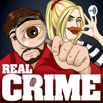 The Murder of Jill Dando by The Real Crime Podcast with Tanita & Ben