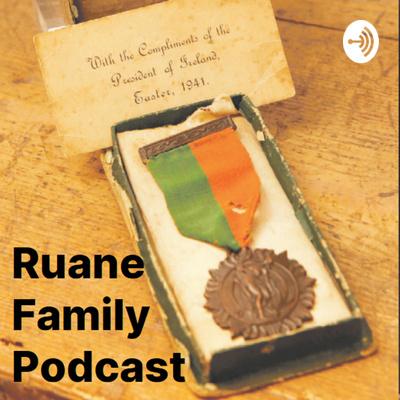 Ruane Family Podcast (Teaser)