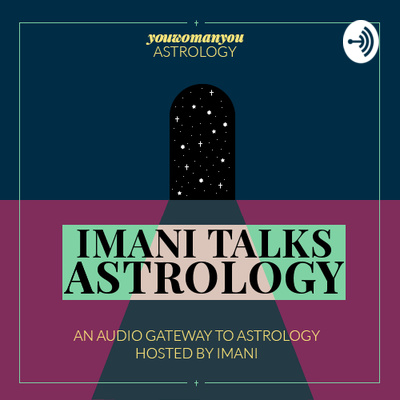 014  Astro Basics I: Mars, 1st House and Aries by Imani