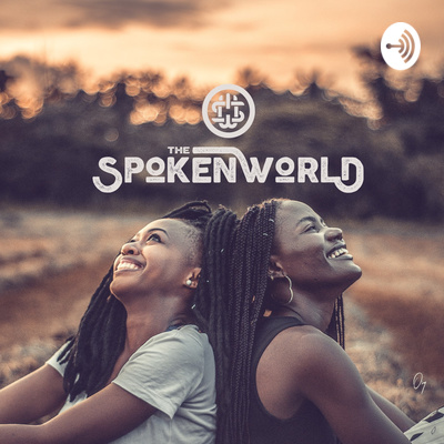 The Spoken World Podcast