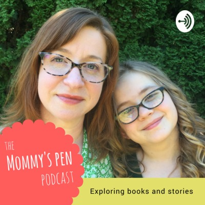 The Mommy's Pen Podcast • A podcast on Anchor