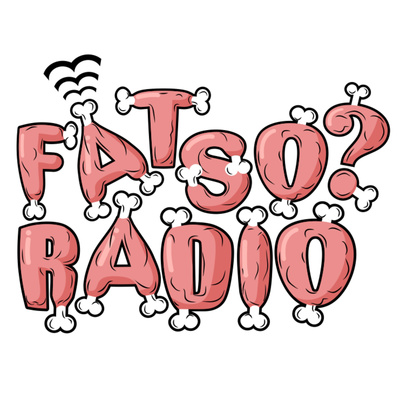 Fatso? Radio - EPISODE #19 - Volpe Martial Arts Opens and