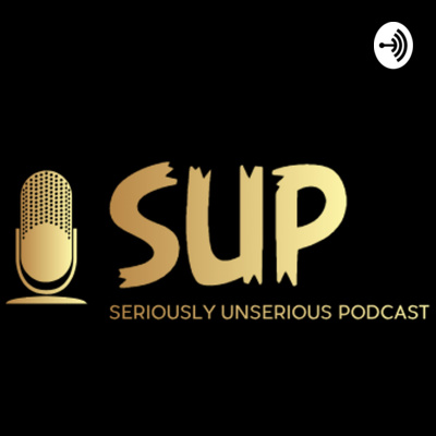 Pressure from Society - Seriously Unserious Podcast Special