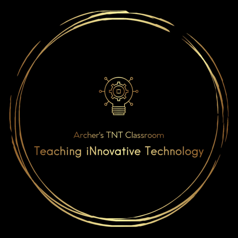 Episode 11: ArchersTNTClassroom Logo