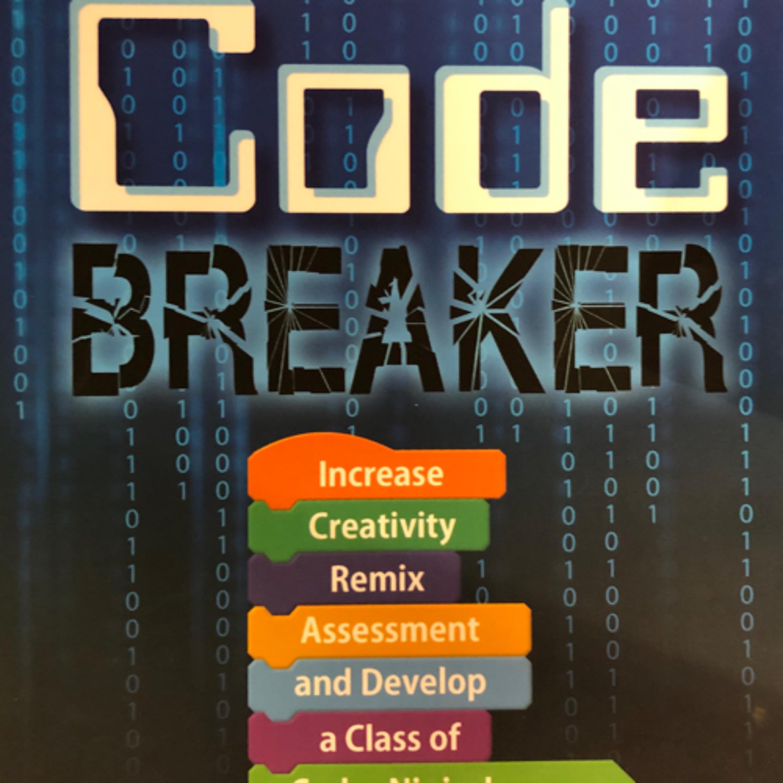 Episode 13: The Code Breaker Book