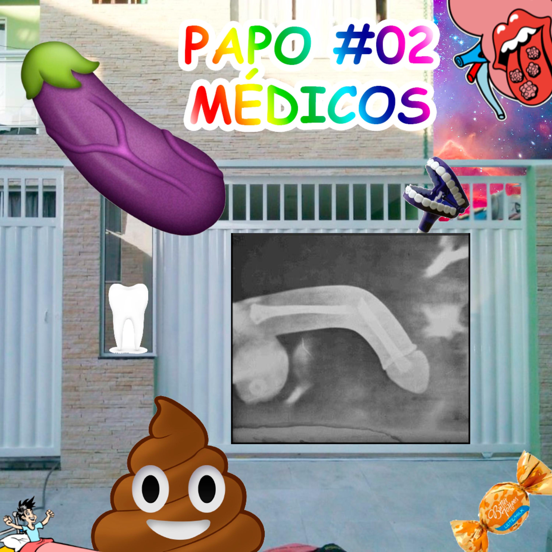 PAPO #02 - Médicos