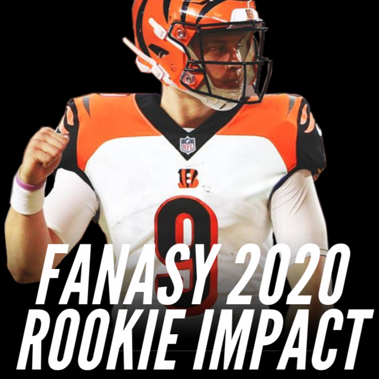 Fantasy Football Rookie Impact Performers   Fantasy Football 2020