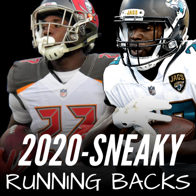 Fantasy Football Sneaky Running Backs You NEED to know   Fantasy Football Prophets 2020