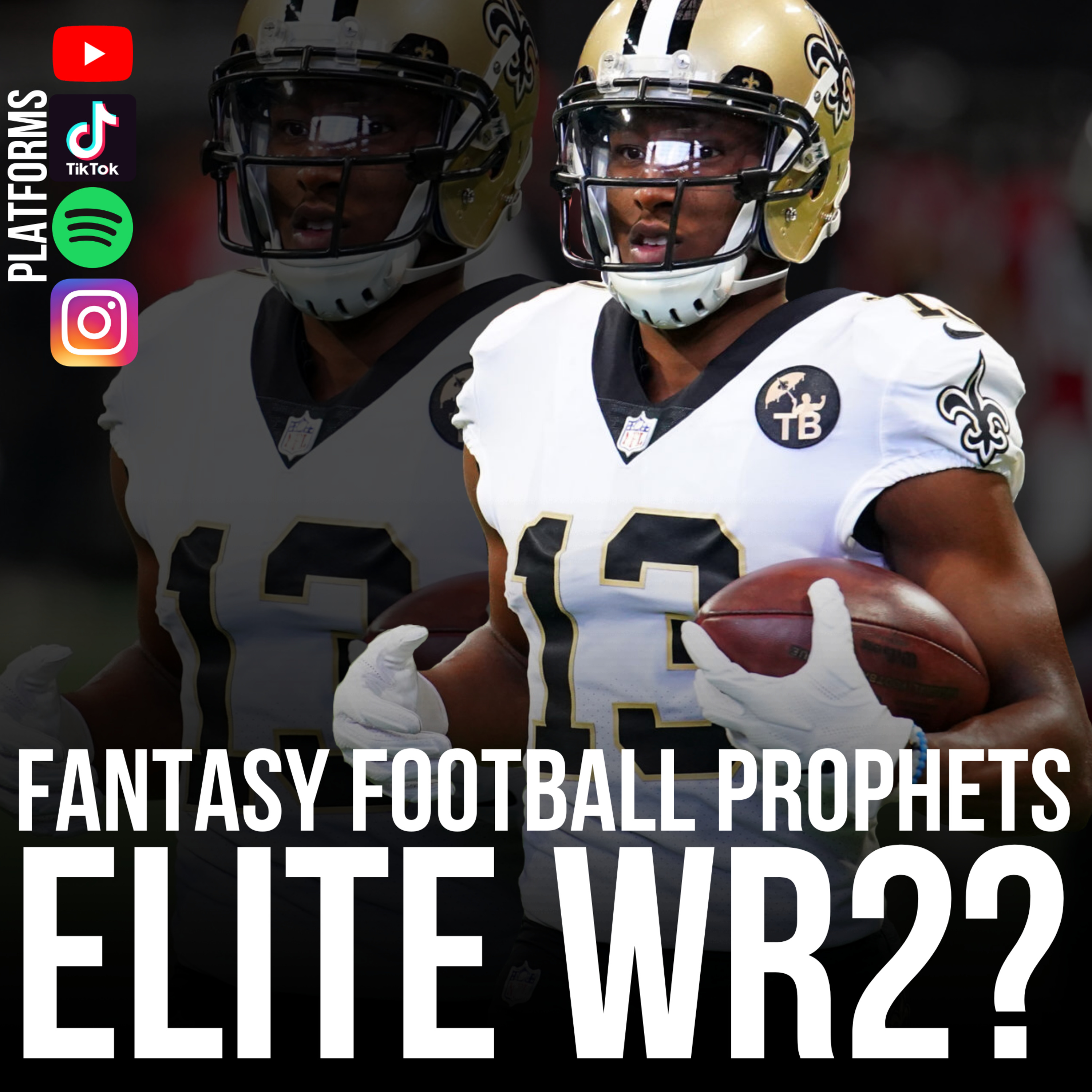 Fantasy Football Who Is The 2nd Best Receiver after Michael Thomas? 2020