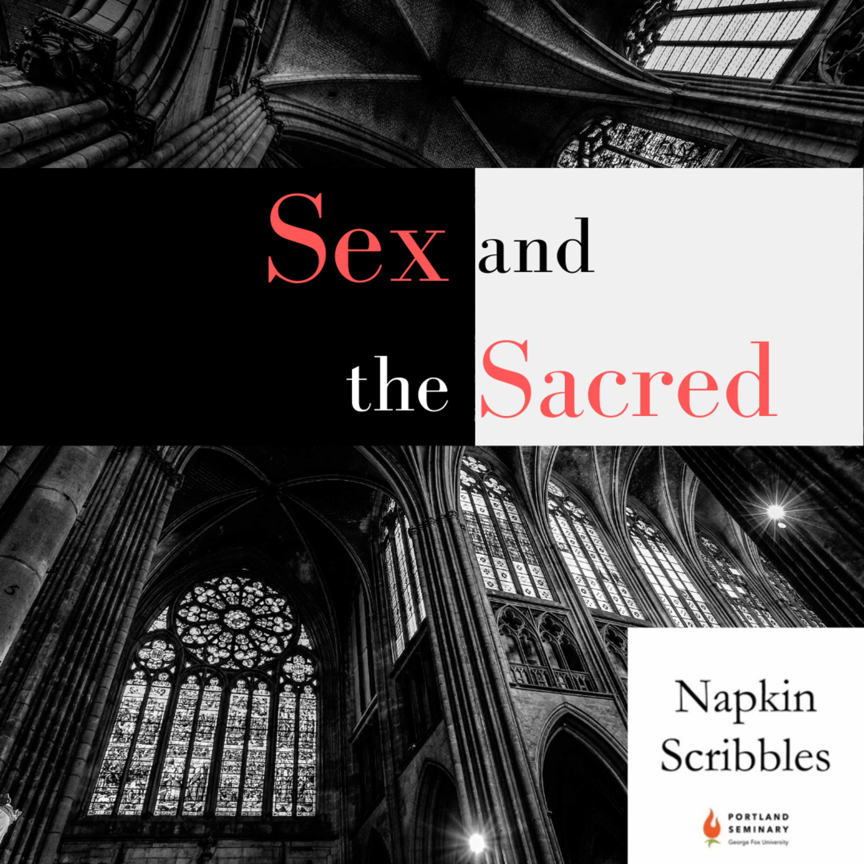 Sex And The Sacred: Jesus Hot: Brainy Church