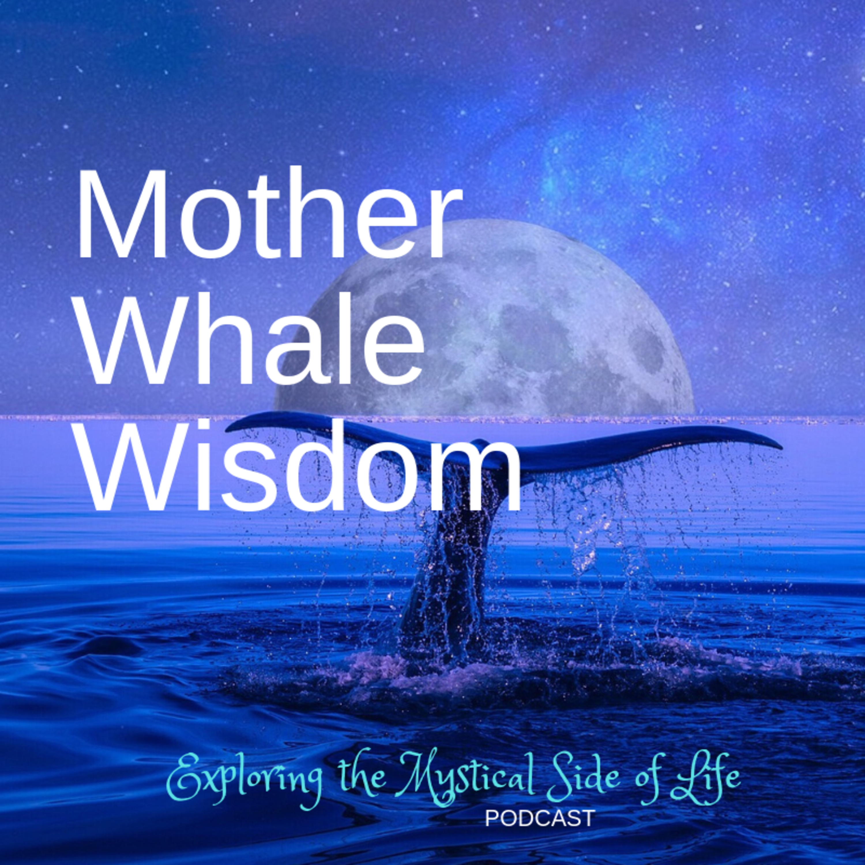 Mother Whale Wisdom