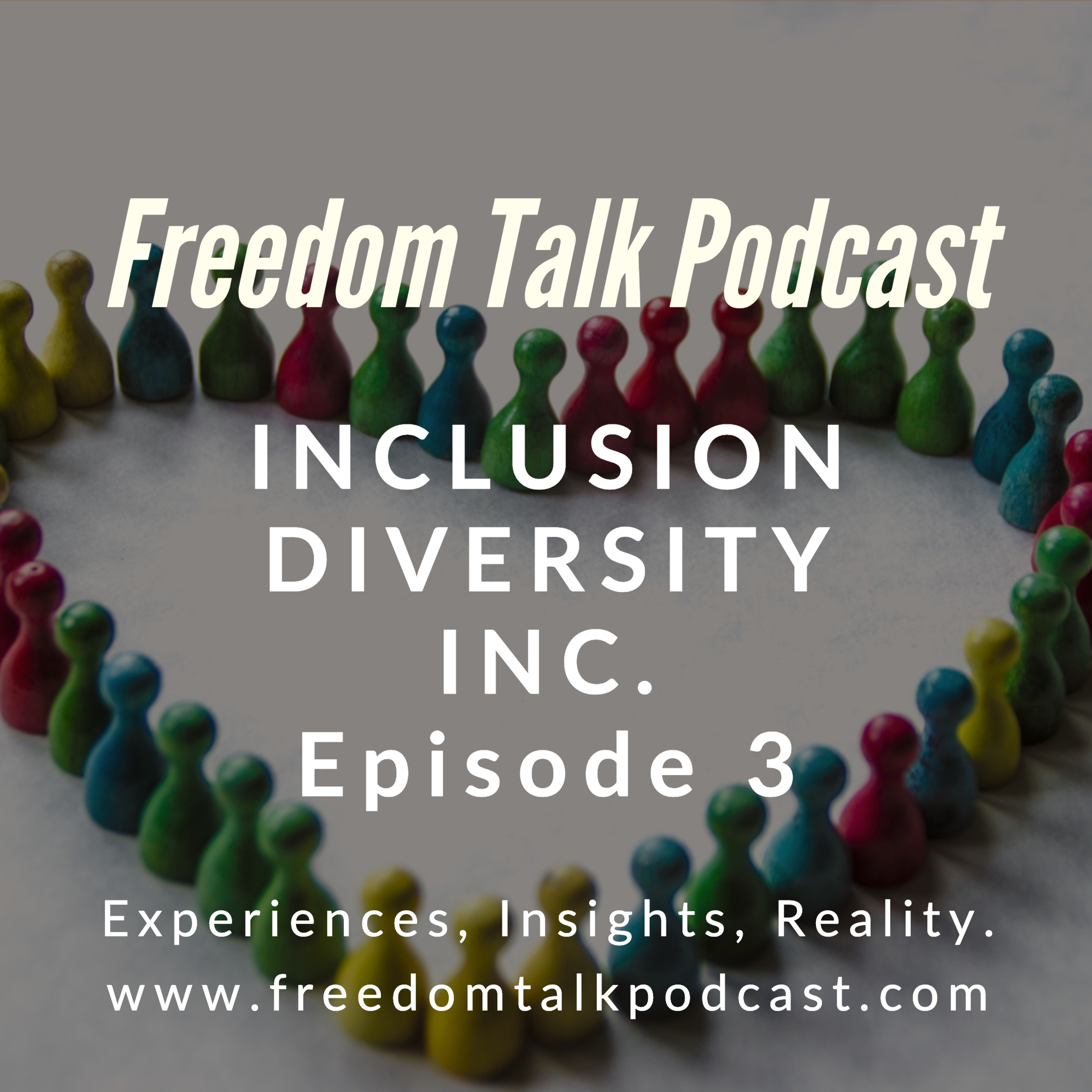 Freedom Talk Episode 3