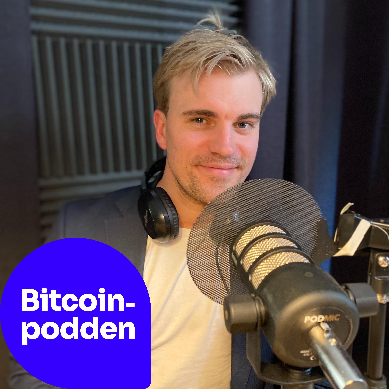 10. I huvudet på en bitcoinmaximalist