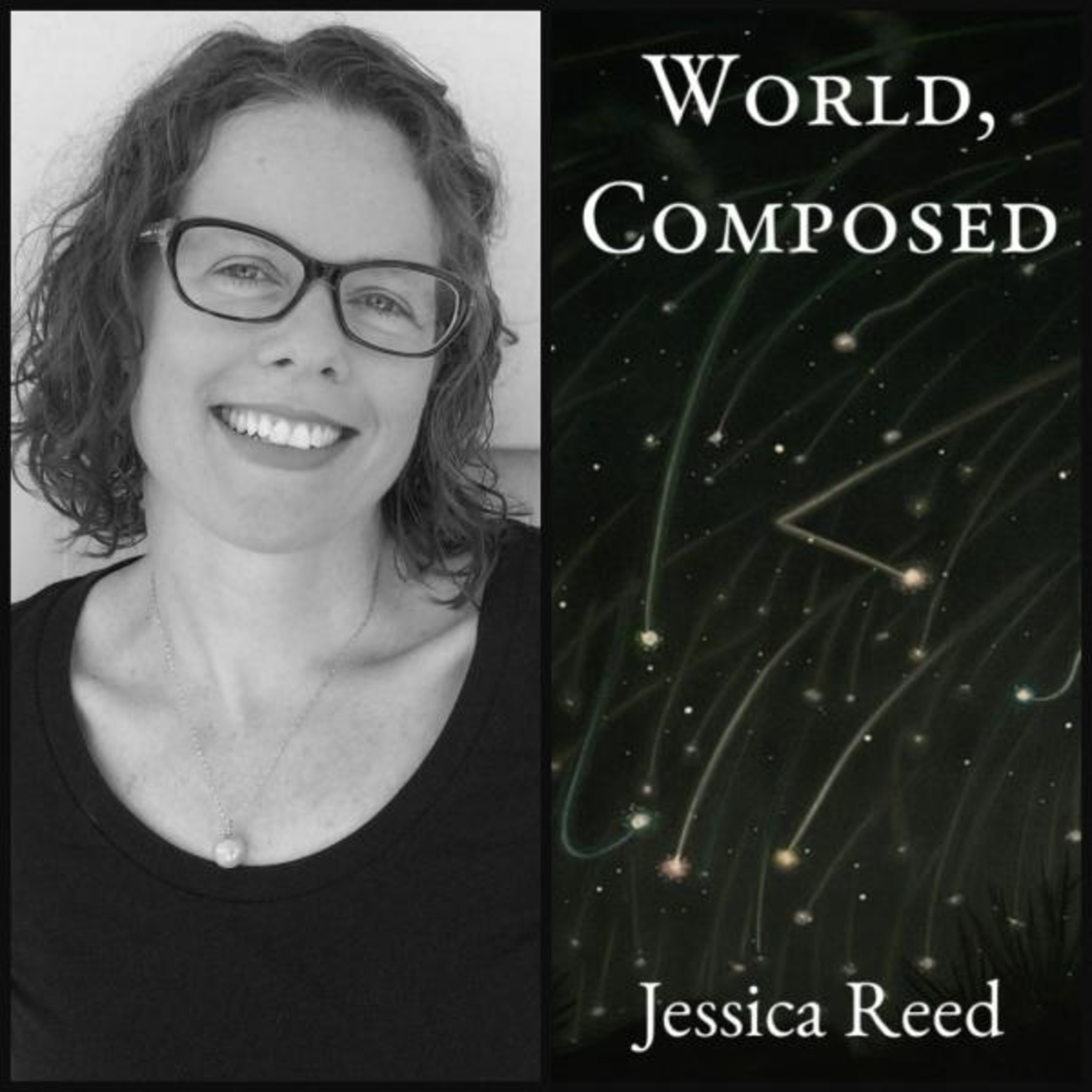 Episode 41 with Jessica Reed
