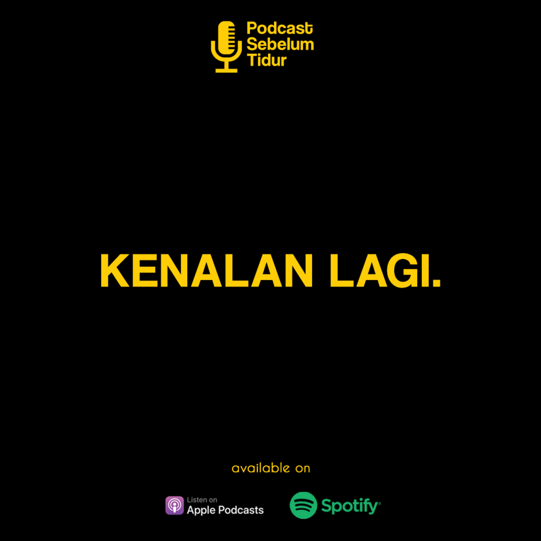 3 Tahun Usia Podcast Sebelum Tidur