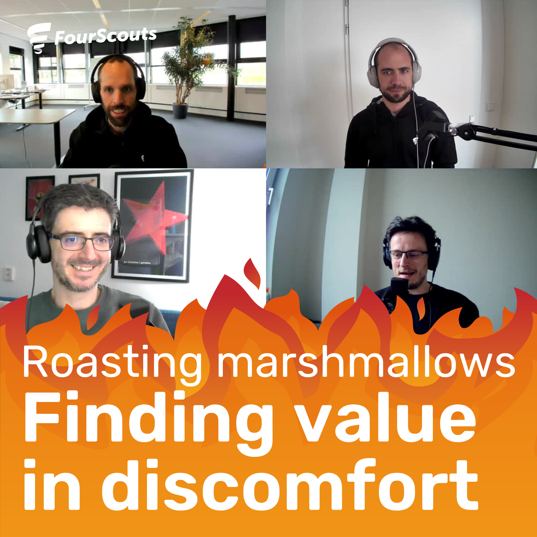 Finding value in discomfort