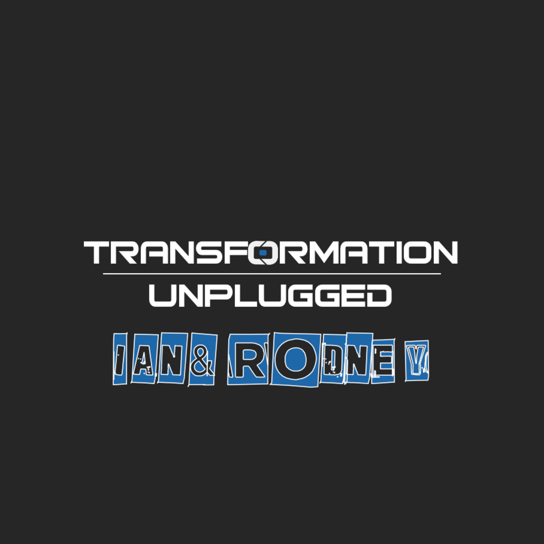 Body & Brain Connection: Ian O'Dwyer and Rodney Corn