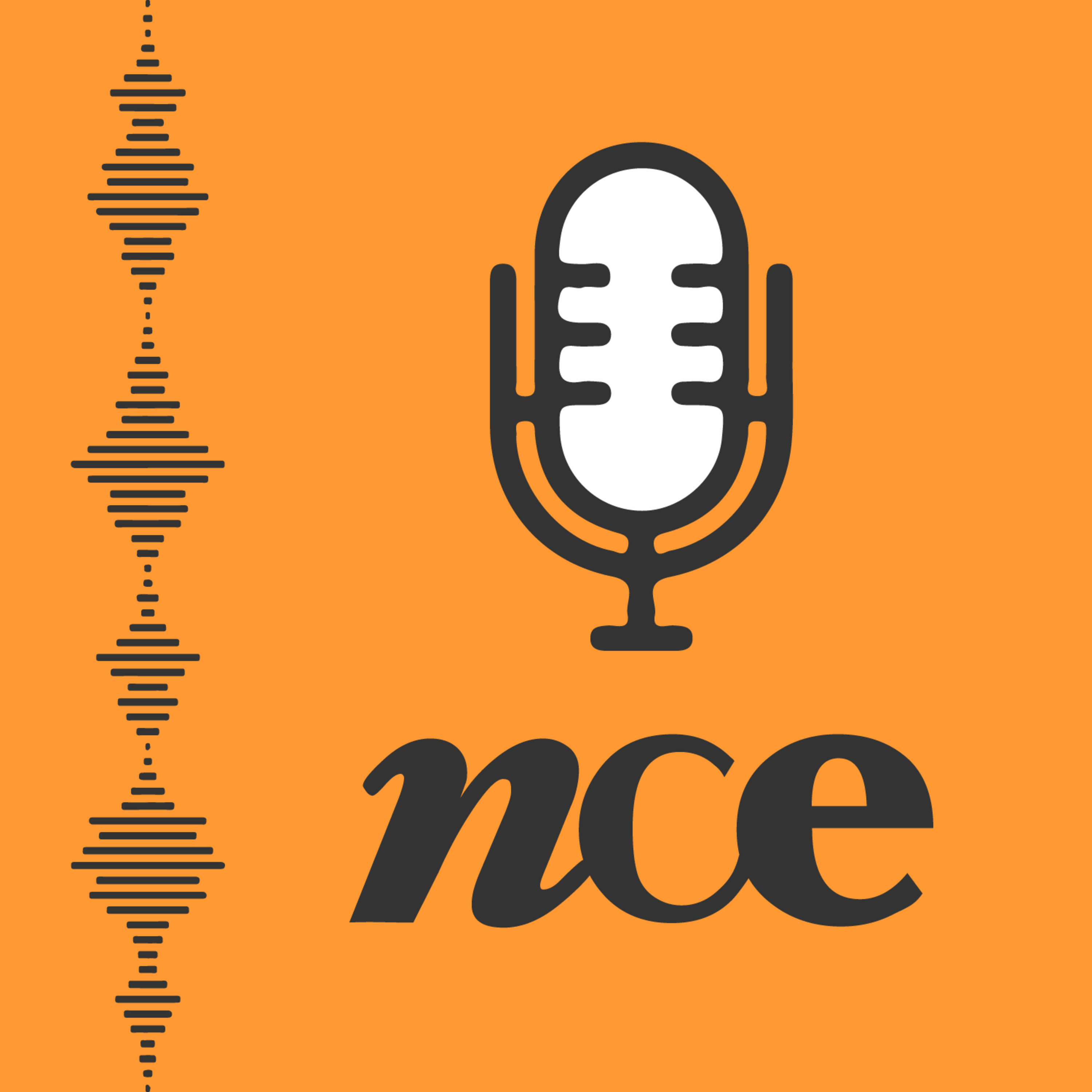 NCE Podcast Promo