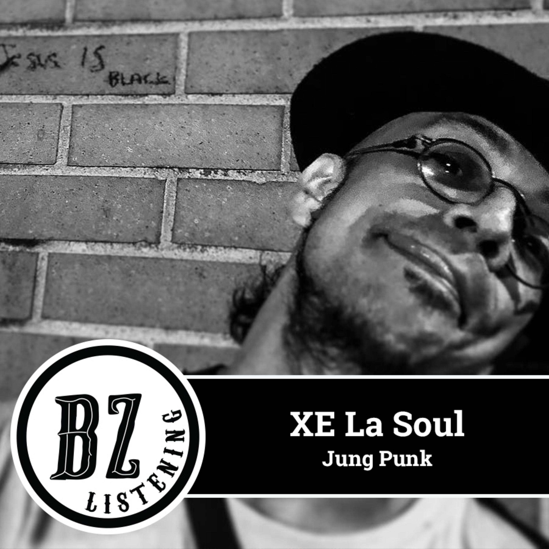 20. XE La Soul - Jung Punk Musician