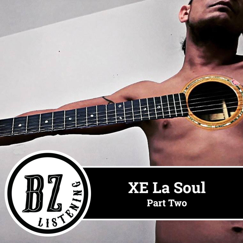 21. XE La Soul - Part 2