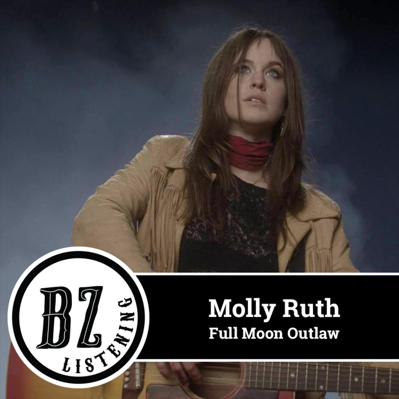 23. Molly Ruth - Full Moon Outlaw
