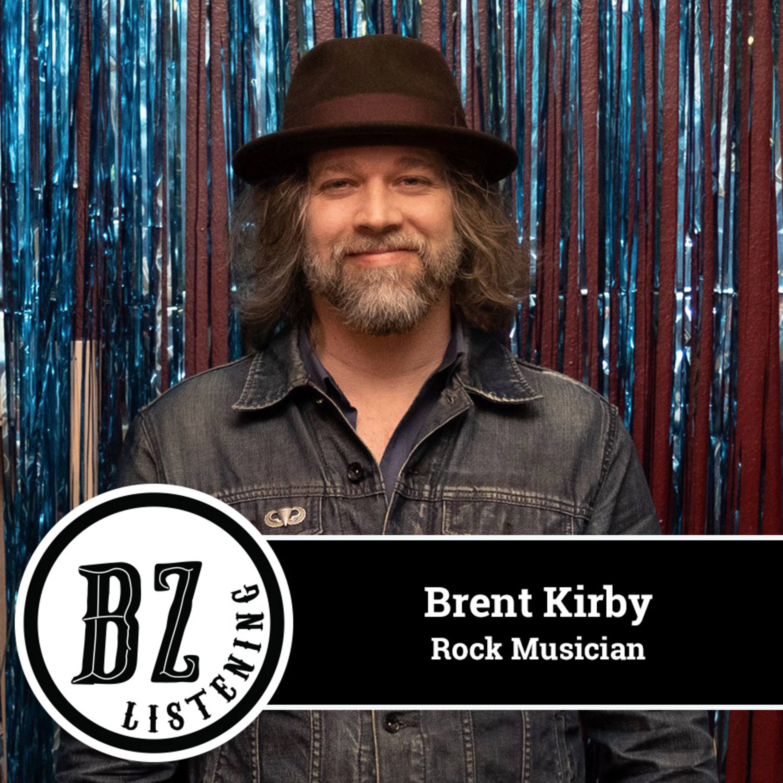 27. Brent Kirby - Rock Musician
