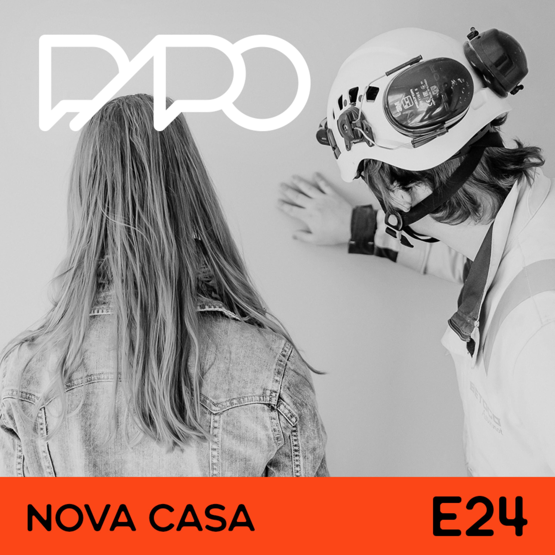 FELIPAPO #24 - CASA NOVA! ESTOU DE MUDANÇA!