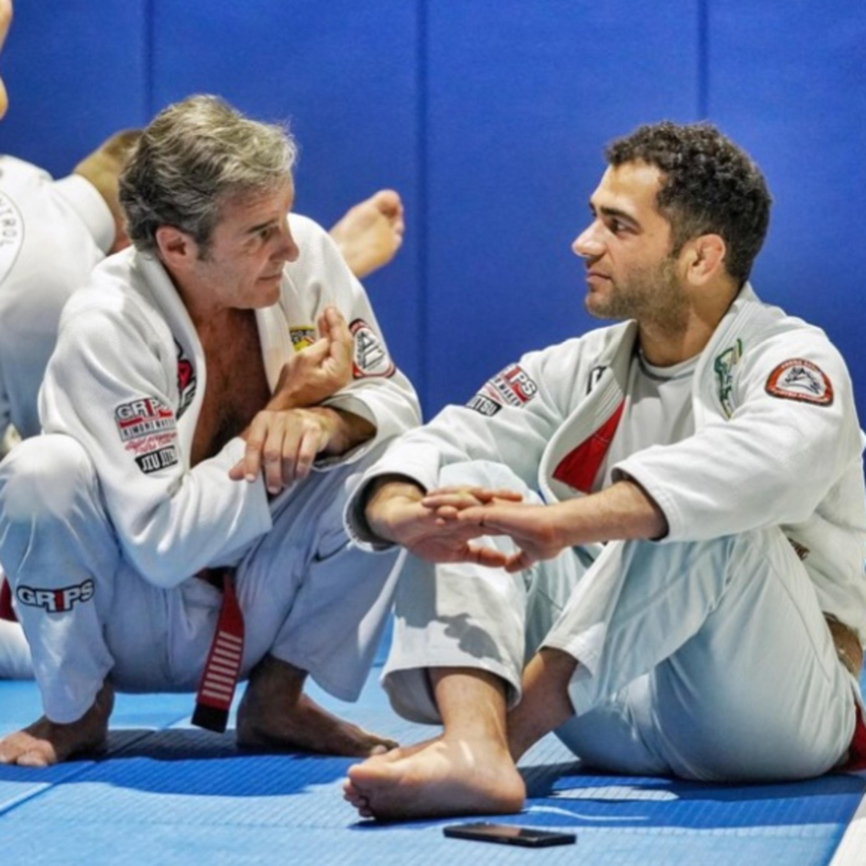 Higher Jiu Jitsu Stories Show | Podbay