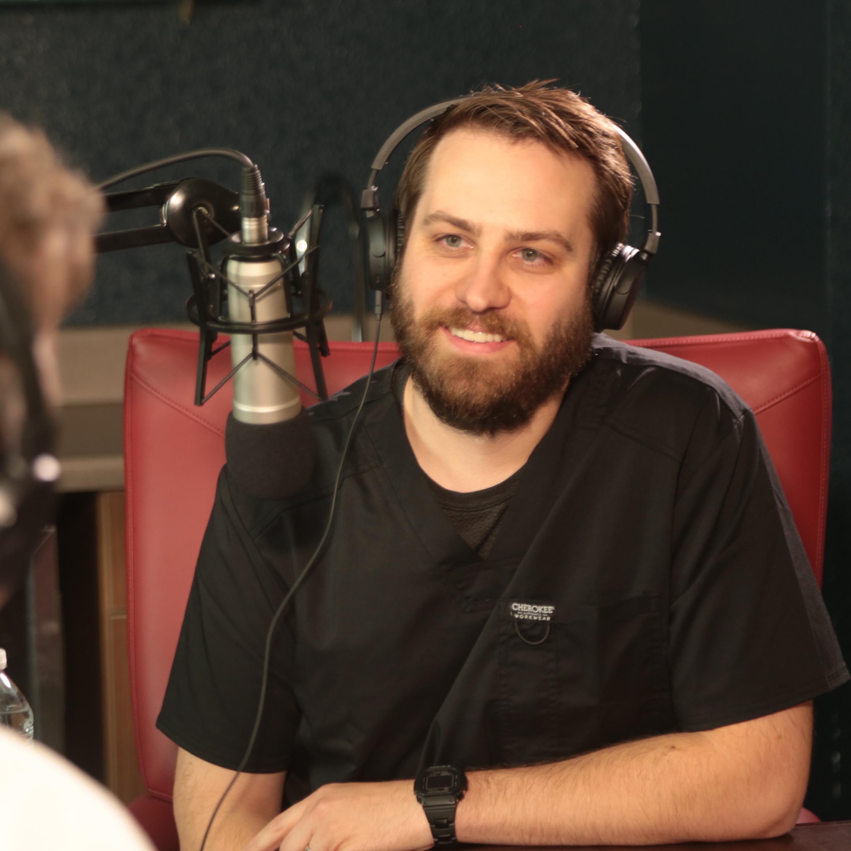 Dr. Jeremy Messer (Owner of Messer Dental, PC)