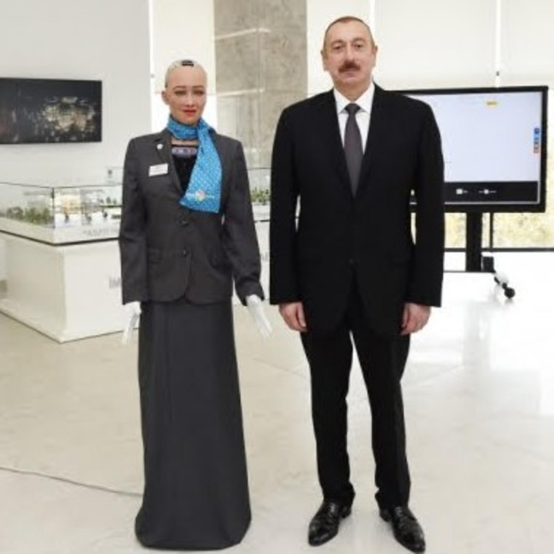 Ավելի դեմոկրատական Ադրբեջան