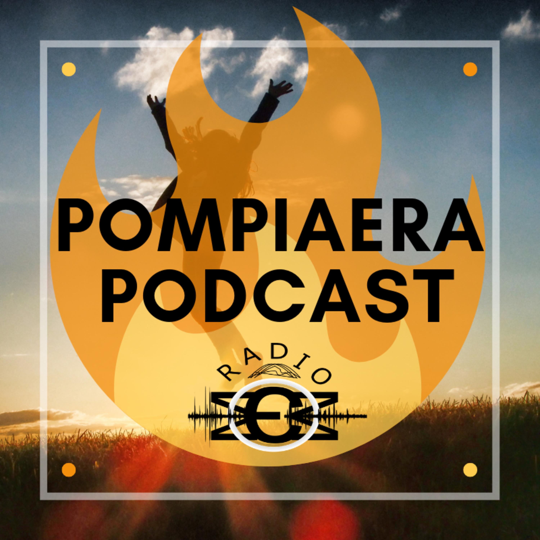 Pompiaera Podcast - Episode 019