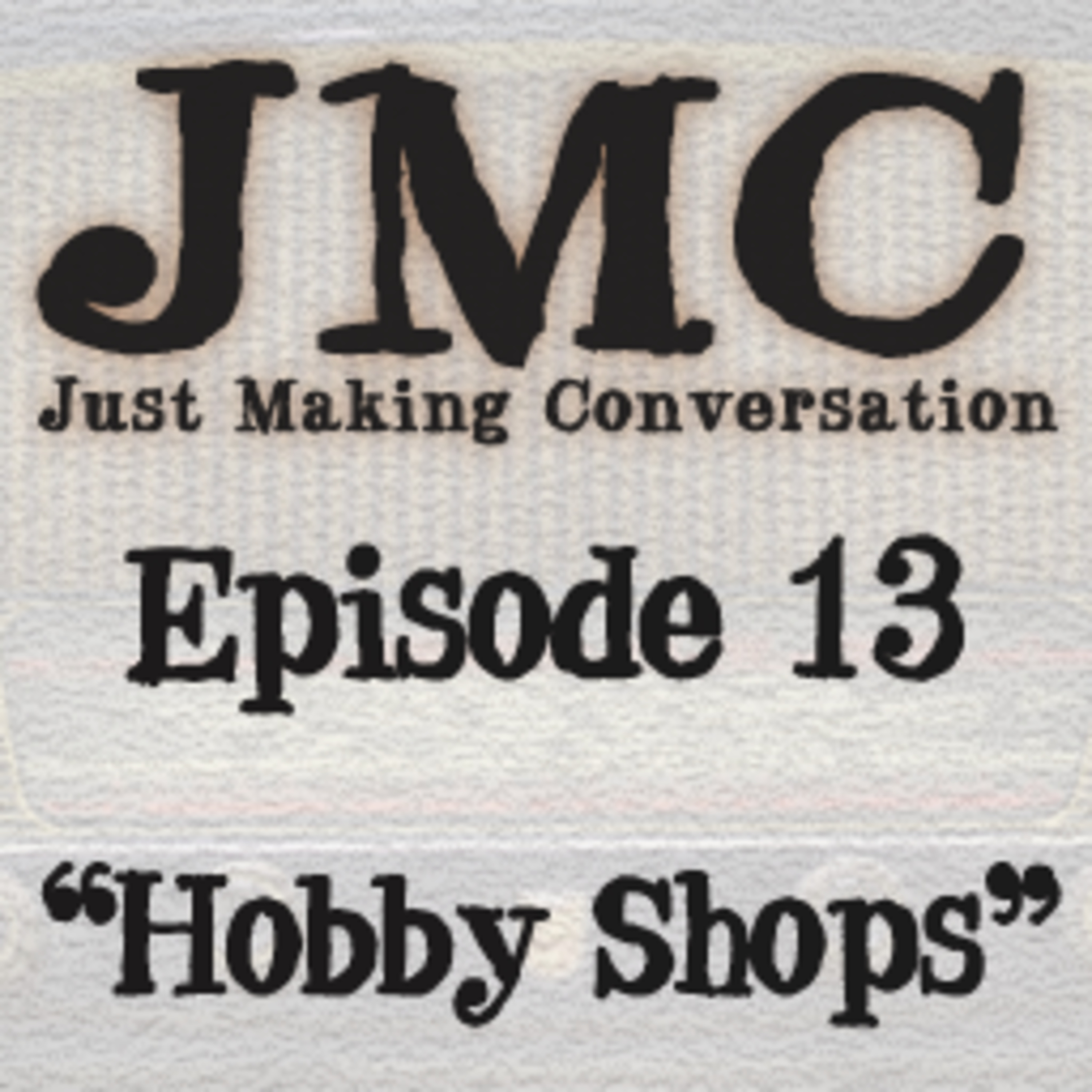 Hobby Shops. Where do you go to get your next fix of injection moulded plastic? Do you lurk on the internet or in your local hobby shop aisles.