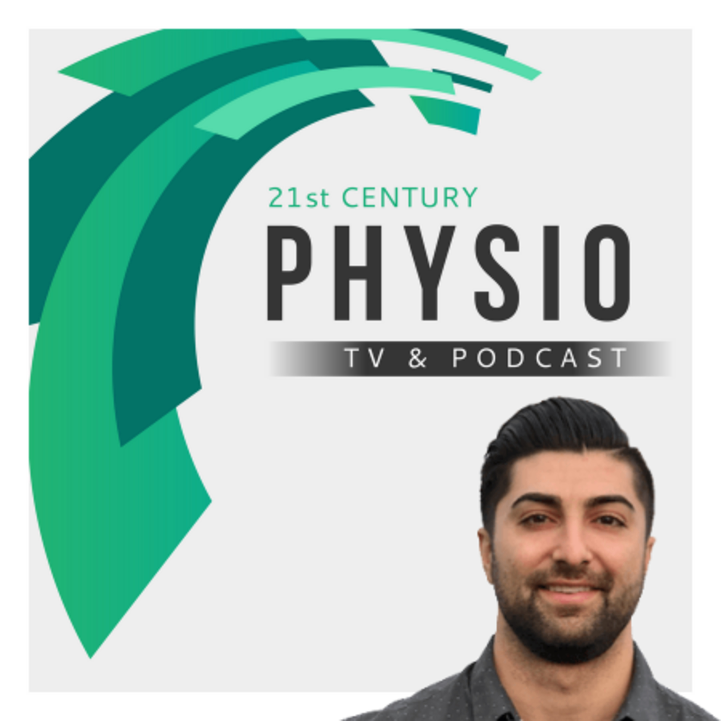 019 - Arash Maghsoodi from The Prehab Guys Brings You Into The 21st Century